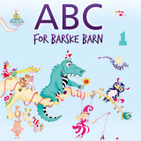 Omslag - ABC for barske barn