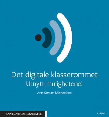 Bilde av Det Digitale Klasserommet