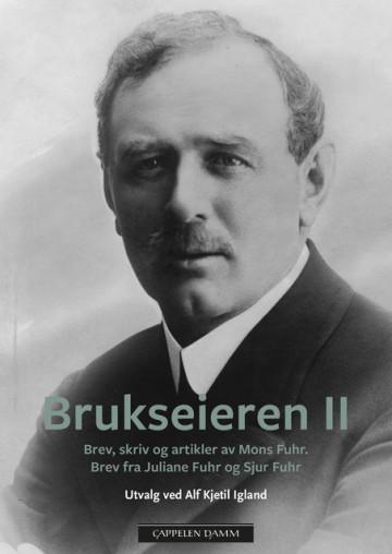 Bilde av Brukseieren Ii