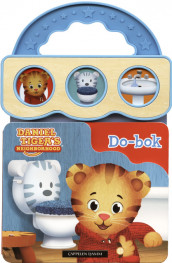 Daniel Tiger - Do-bok (Kartonert)