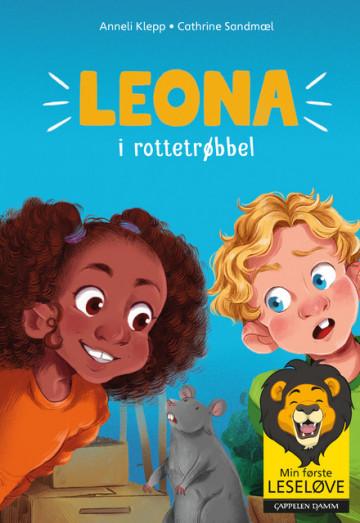 Bilde av Leona 1: Leona I Rottetrøbbel