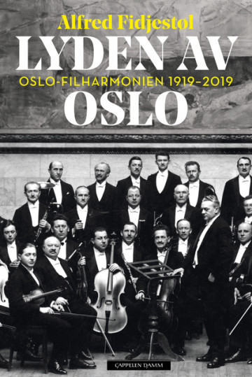Bilde av Lyden Av Oslo