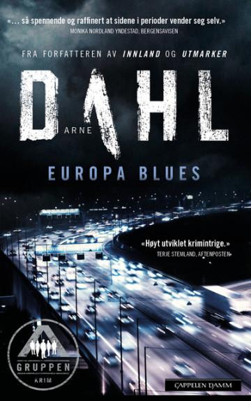 Bilde av Europa Blues