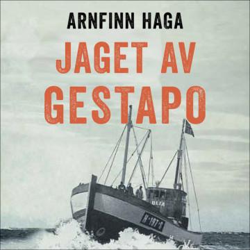 Bilde av Jaget Av Gestapo
