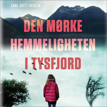 Bilde av Den Mørke Hemmeligheten I Tysfjord