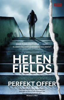 Perfekt offer av Helen Fields (Ebok)