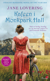 Kafeen i Monkpark Hall av Jane Lovering (Ebok)