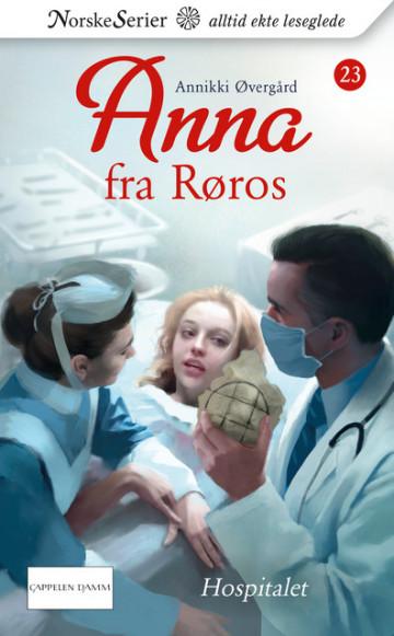 Bilde av Hospitalet