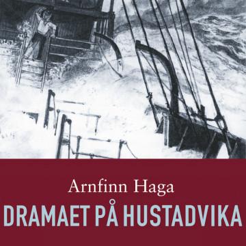 Bilde av Dramaet På Hustadvika
