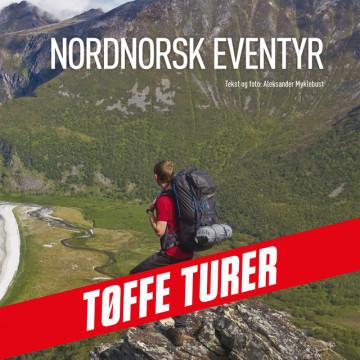 Bilde av Nordnorsk Eventyr
