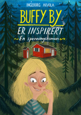 Omslag - Buffy By er inspirert