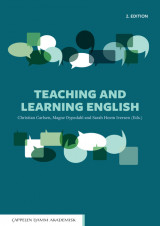 Omslag - Teaching and Learning English