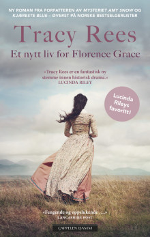 Et nytt liv for Florence Grace av Tracy Rees (Ebok)