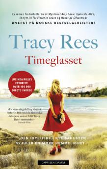 Timeglasset av Tracy Rees (Innbundet)