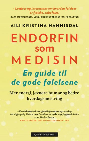 Bilde av Endorfin Som Medisin