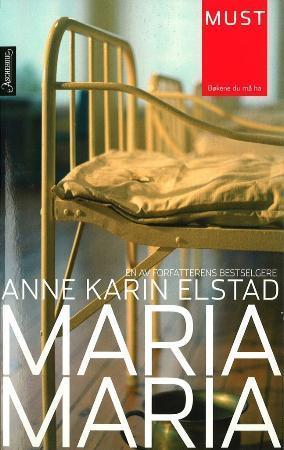 Bilde av Maria, Maria