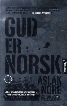 Bilde av Gud Er Norsk