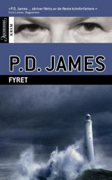 Fyret av P.D. James (Heftet)