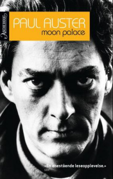 Moon palace av Paul Auster (Heftet)