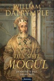 Den siste mogul av William Dalrymple (Ebok)