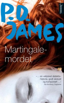 Martingale-mordet av P.D. James (Heftet)