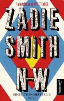 NW av Zadie Smith (Ebok)