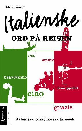 Bilde av Italienske Ord På Reisen