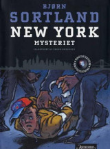 Omslag - New York-mysteriet