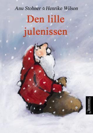 Bilde av Den Lille Julenissen