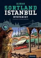 Omslag - Istanbul-mysteriet