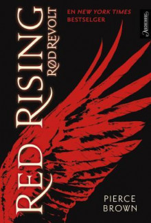 Rød revolt av Pierce Brown (Ebok)