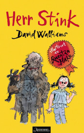 Herr Stink av David Walliams (Innbundet)
