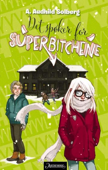 Bilde av Det Spøker For Superbitchene