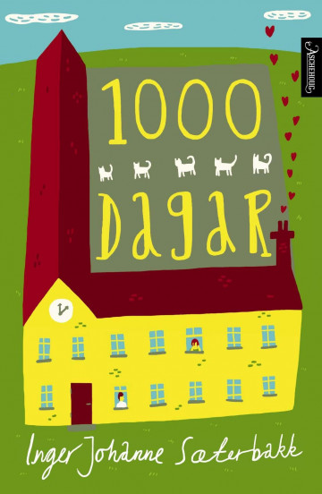 Bilde av 1000 Dagar