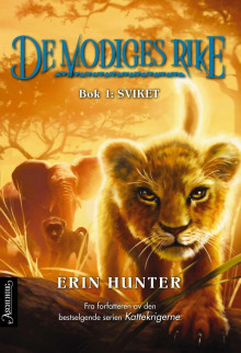 De modiges rike 1 av Erin Hunter (Ebok)
