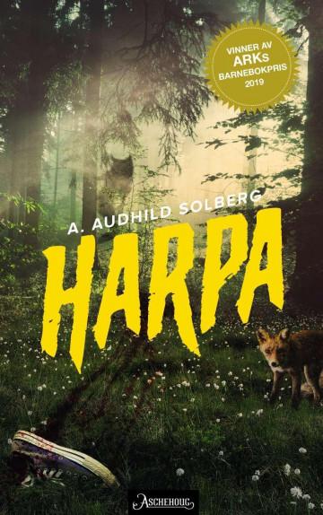 Bilde av Harpa