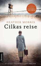 Cilkas reise av Heather Morris (Ebok)