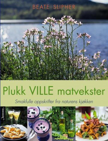 Bilde av Plukk Ville Matvekster