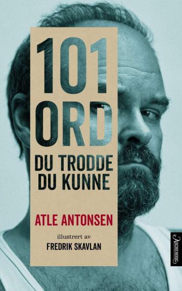 Bilde av 101 Ord Du Trodde Du Kunne