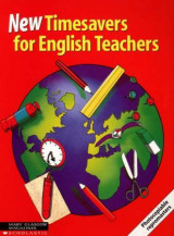 Omslag - New timesavers for English teachers