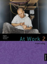 Omslag - At work 2