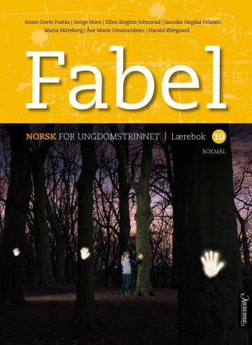 Bilde av Fabel 10