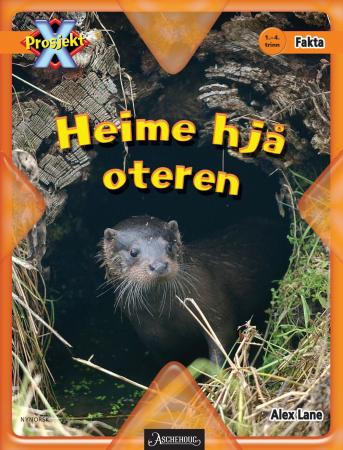 Bilde av Heime Hjå Oteren