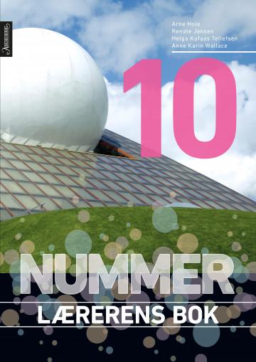 Bilde av Nummer 10