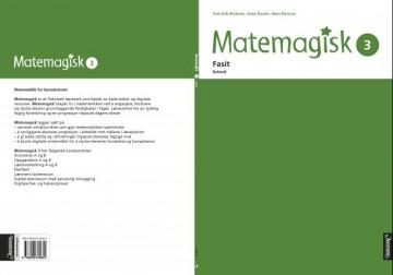 Bilde av Matemagisk 3