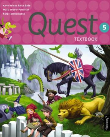 Bilde av Quest 5