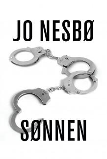 Sønnen av Jo Nesbø (Innbundet)