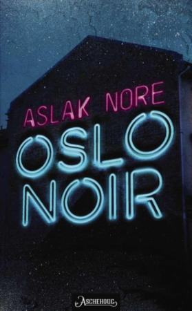 Bilde av Oslo Noir
