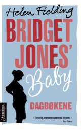 Omslag - Bridget Jones' baby