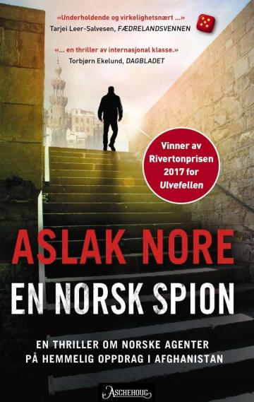 Bilde av En Norsk Spion